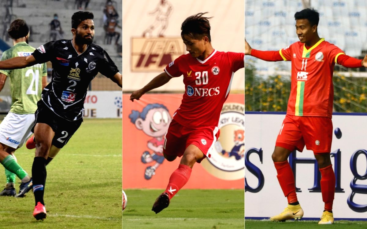I-League: Top six positions to be decided on Sunday.