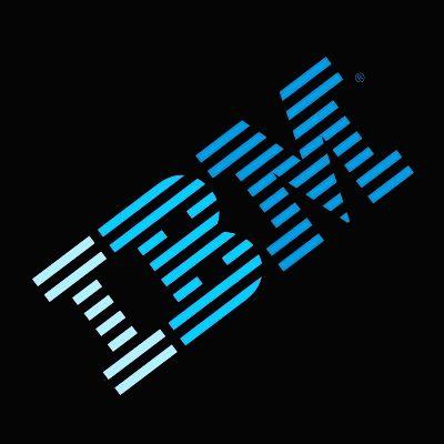 IBM. (Photo: Twitter/@IBM)