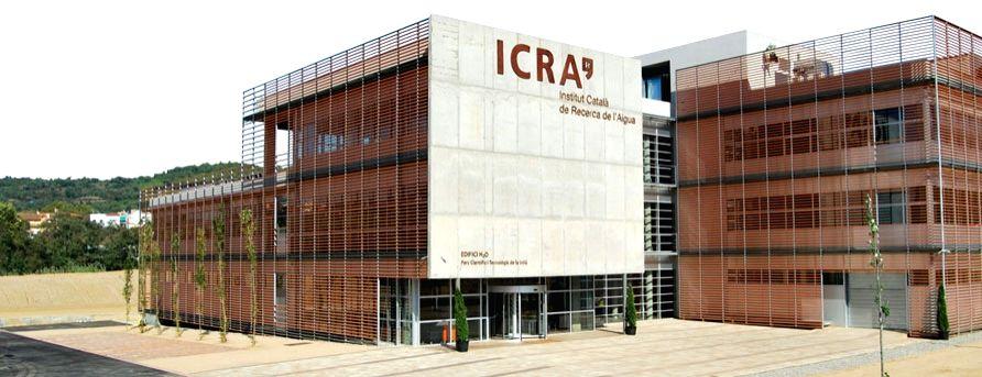 ICRA. (Photo: ICRA)