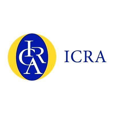 ICRA. (Photo: twitter@ICRALimited)