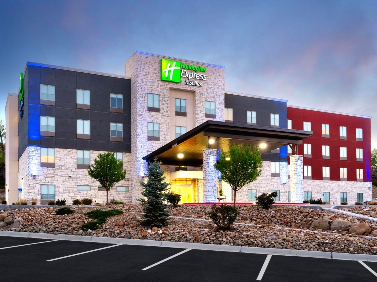 IHG strengthens footprint in Punjab with a Holiday Inn Express & Suites signing in Jalandhar.(photo:IANSLIFE)