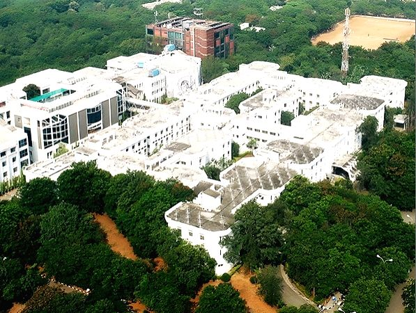 IIIT-H alumni war room comes to rescue of Covid-hit.