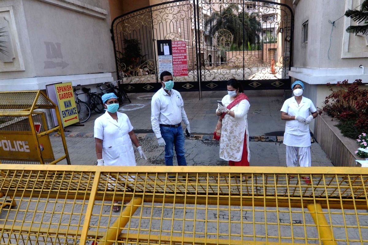 Imphal/Guwahati, April 6 (IANS) There is good news from Manipur, where a 23-year-old woman, who had returned from the UK and became the first positive coronavirus case in the entire northeastern region, was now declared completely free of the dreaded