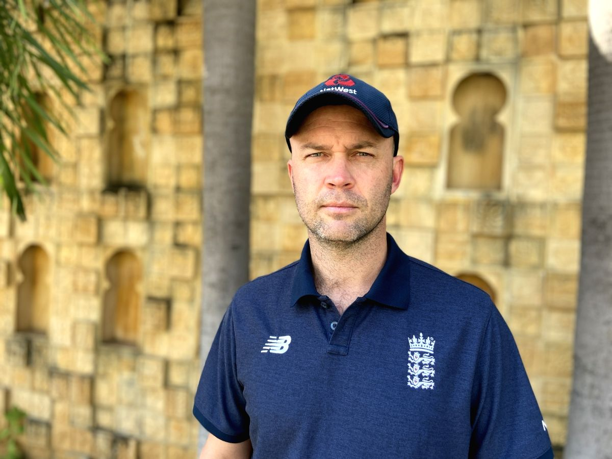 Important for England to score big in 1st innings: Trott (credit: ECB)