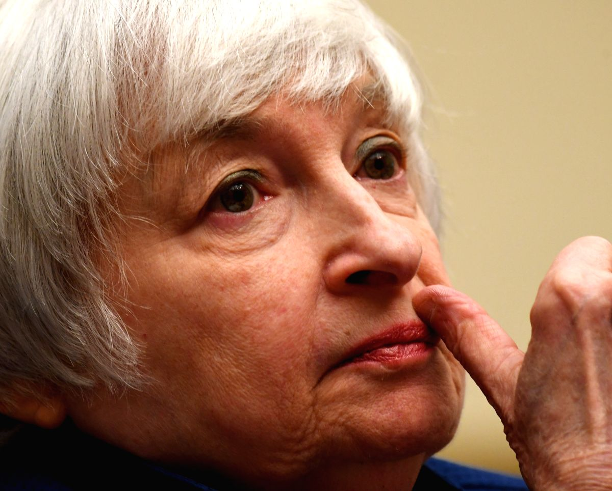 Impossible to predict recession depth right now: Ex-Fed Chair