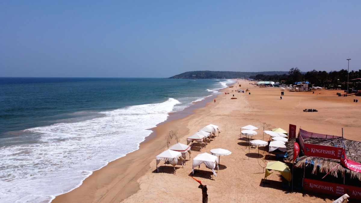 In psychological distress: Goa bar & restaurant owners urge govt to reopen