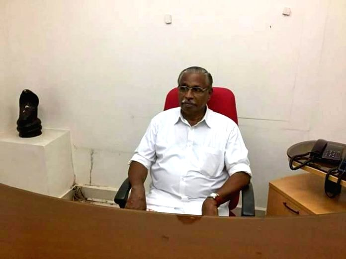 Independent MLA of Mahe assembly Constituency of Puducherry state, Dr V Ramachandran, has revealed that big money was offered to him for development of his constituency as well as personally for extending support to topple the Congress government of