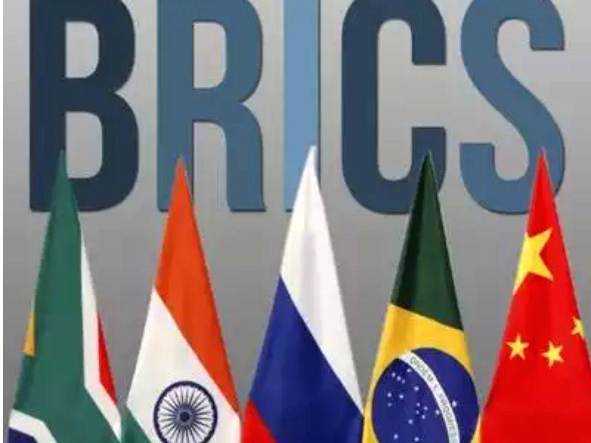 India commits itself again to BRICS agenda
