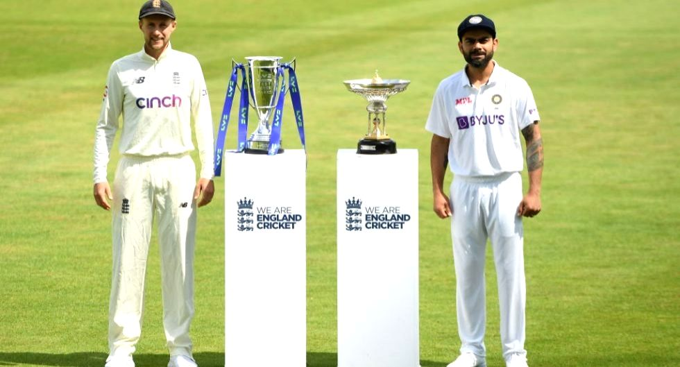 India could play one Test in England next year: Reports.