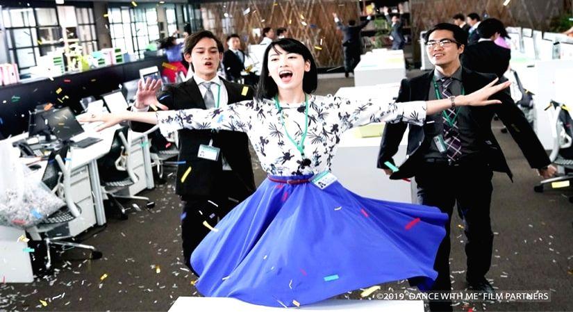India key market for Japanese entertainment industry