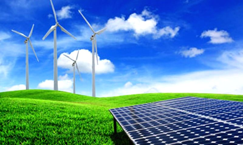India leader on renewables, natural partner for Britain: Thompson.