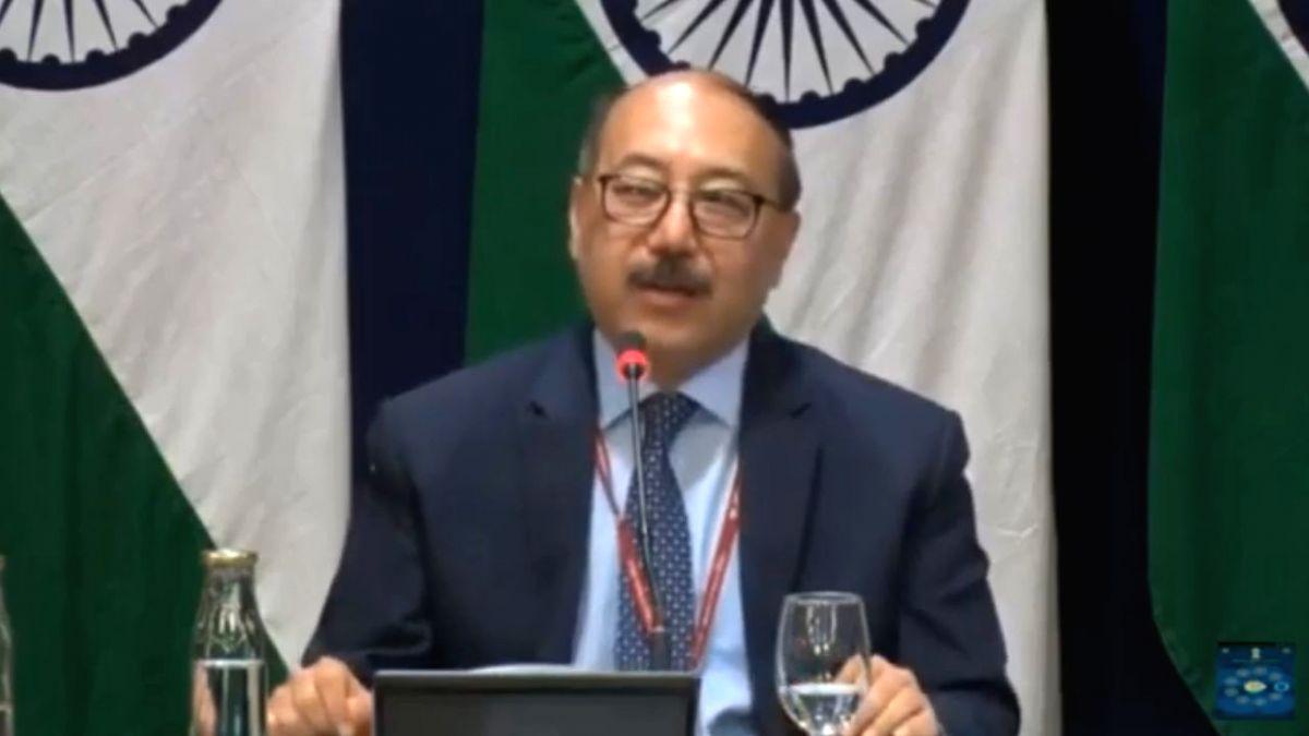 India reassures Bangladesh about NRC