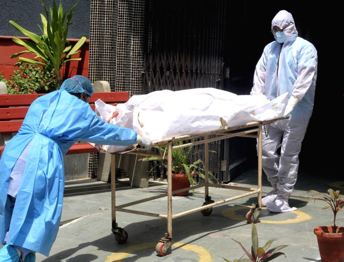 India's 10 states report 86% deaths; Maha, Delhi on top