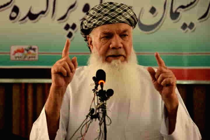 India's friend 'Lion of Herat' Ismail Khan vows to crush Taliban in Afghanistan