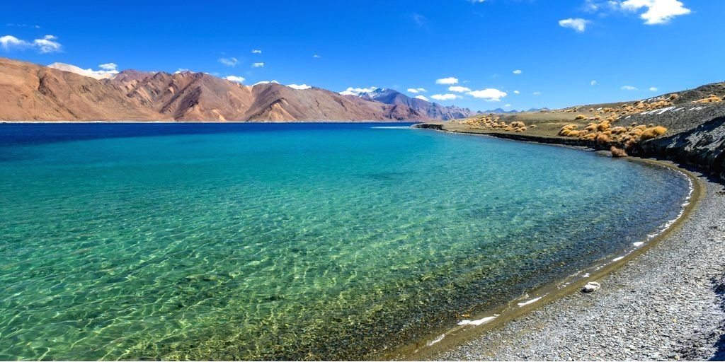 India to deploy enhanced capability boats at Pangong Lake to thwart Chinese incursions.