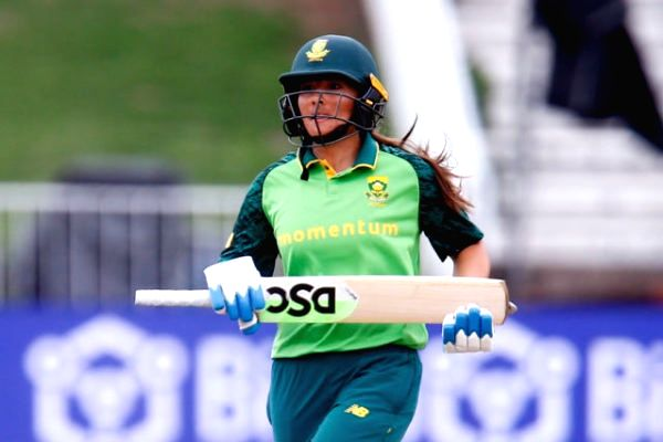 India tour a journey into the unknown: SA women captain.