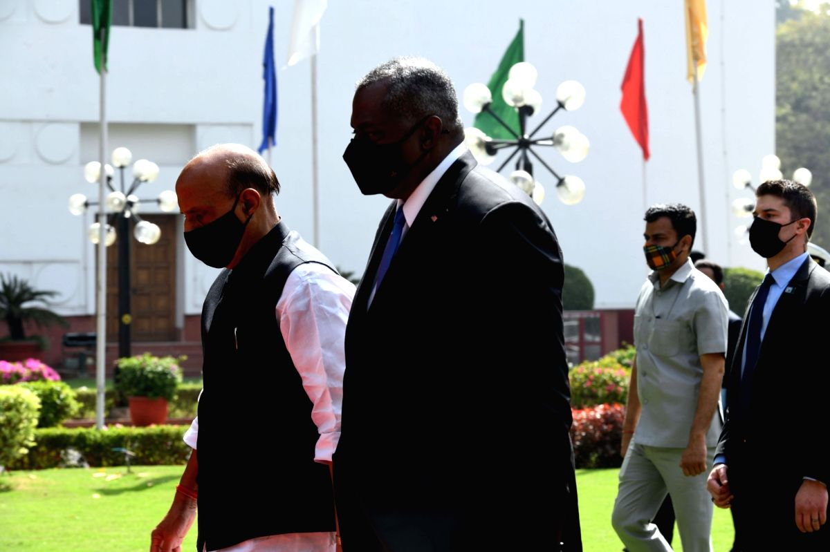 India, US discuss prevailing crisis in Afghanistan