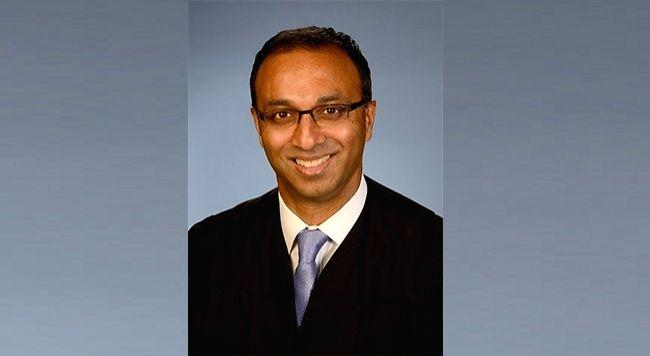 Indian American judge Amit Mehta to preside over landmark Google antitrust case.