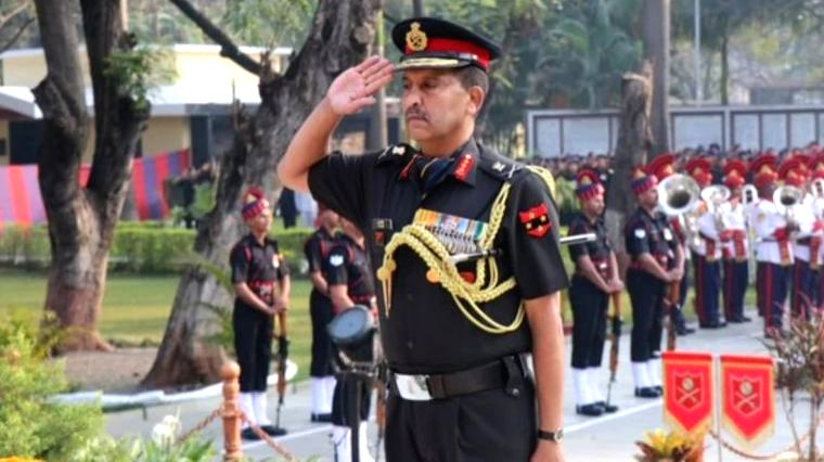 Indian Army's Southern Command chief, Lt Gen S.K. Saini will be the force's new vice chief, taking charge a day before the Republic Day, a top army official said on Friday. The post fell vacant after incumbent, Lt Gen M.M. Naravane, was elevated as t