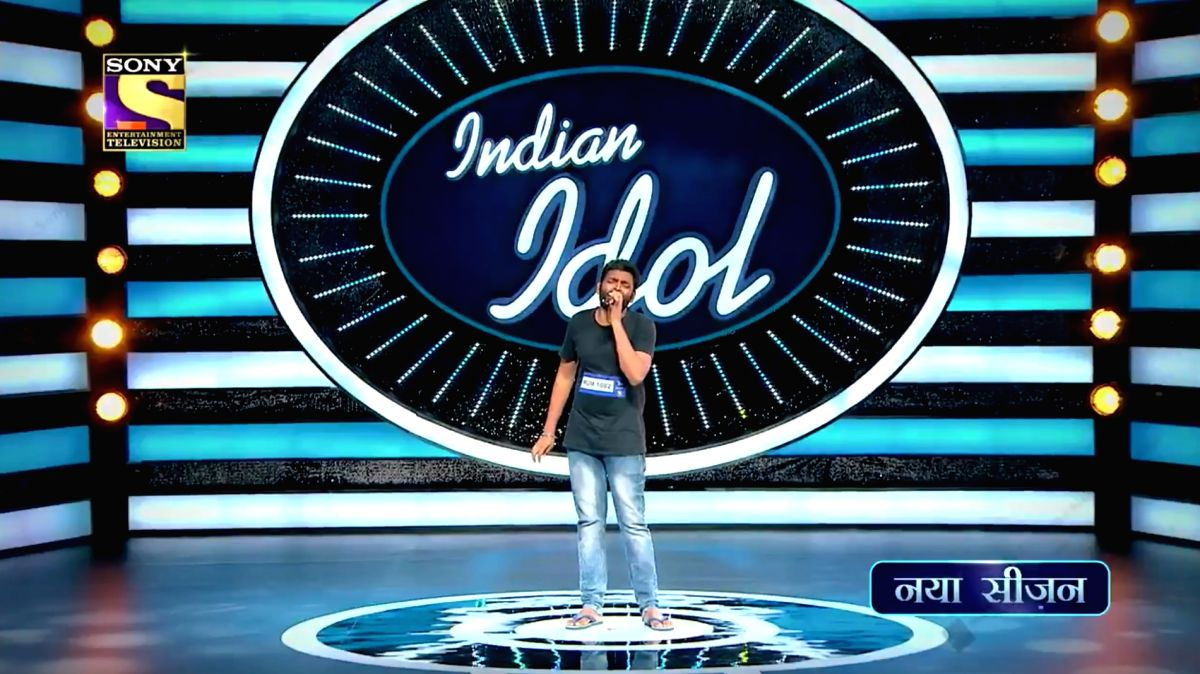 'Indian Idol 12': Yuvraj Medhe from being a sweeper on set to contestant