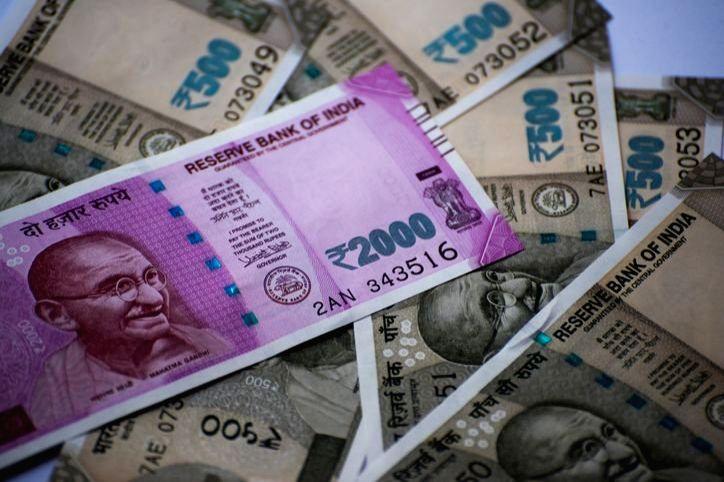 Indian Rupee.