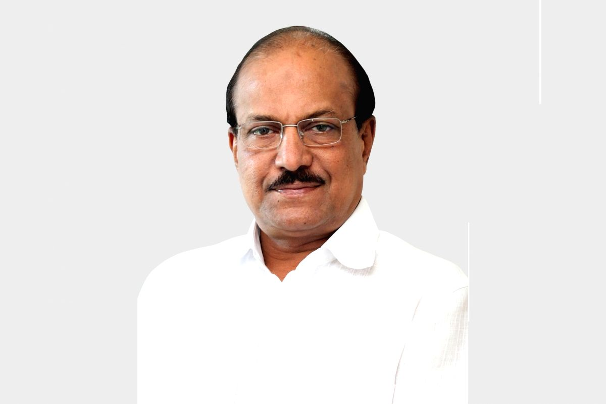 Indian Union Muslim League (IUML) MP PK Kunhalikutty. (File Photo: IANS)