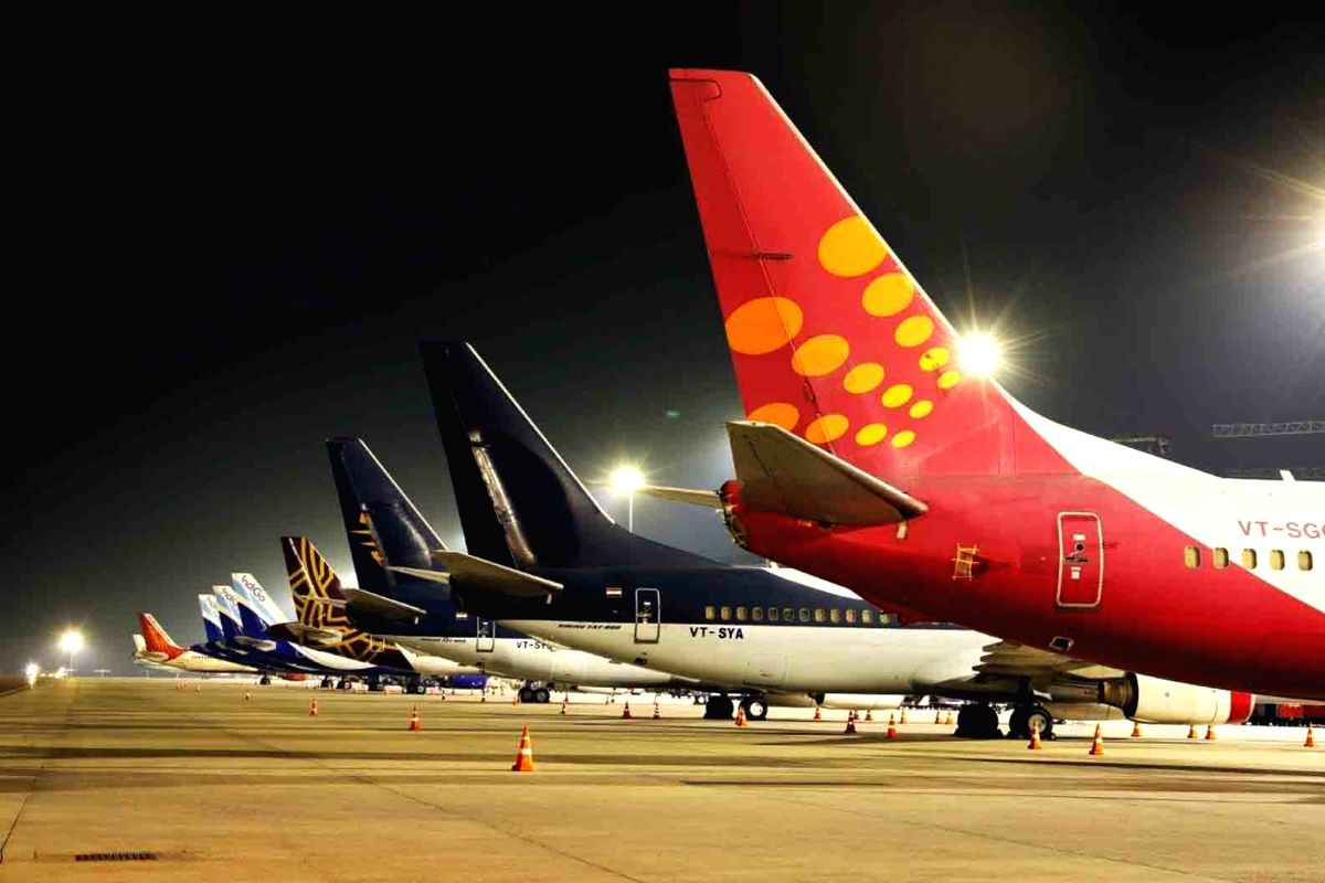 India extends international flights suspension to August 31