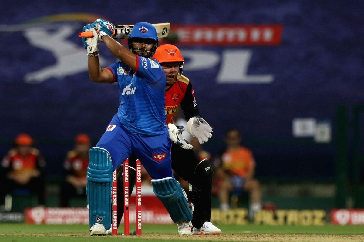 Injured Rishabh Pant sidelined for at least a week