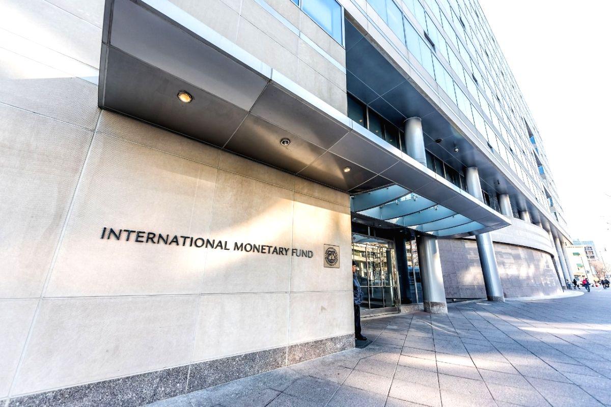 International Monetary Fund (IMF).