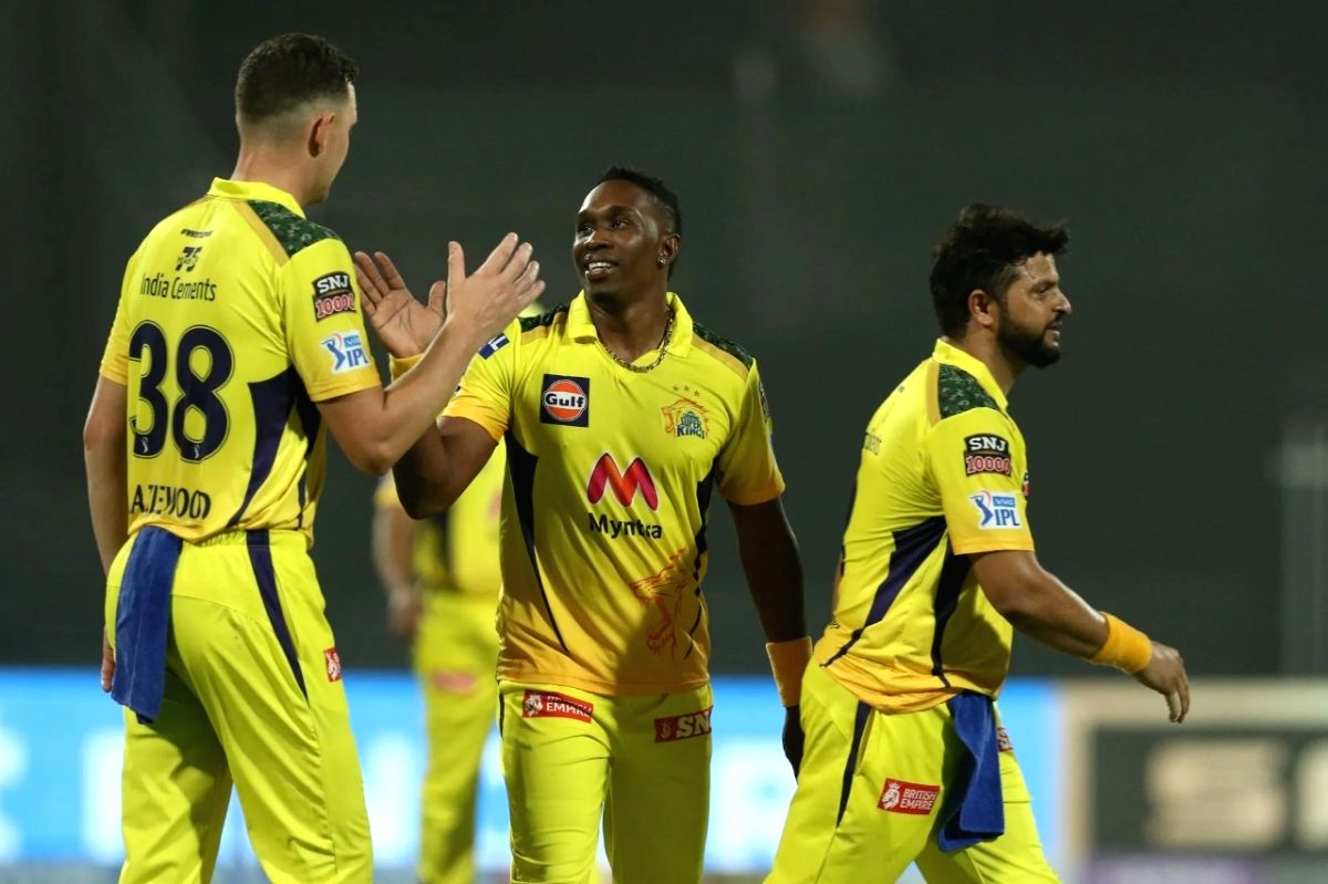 IPL 2021: Chennai register an assertive six-wicket win over Bangalore
