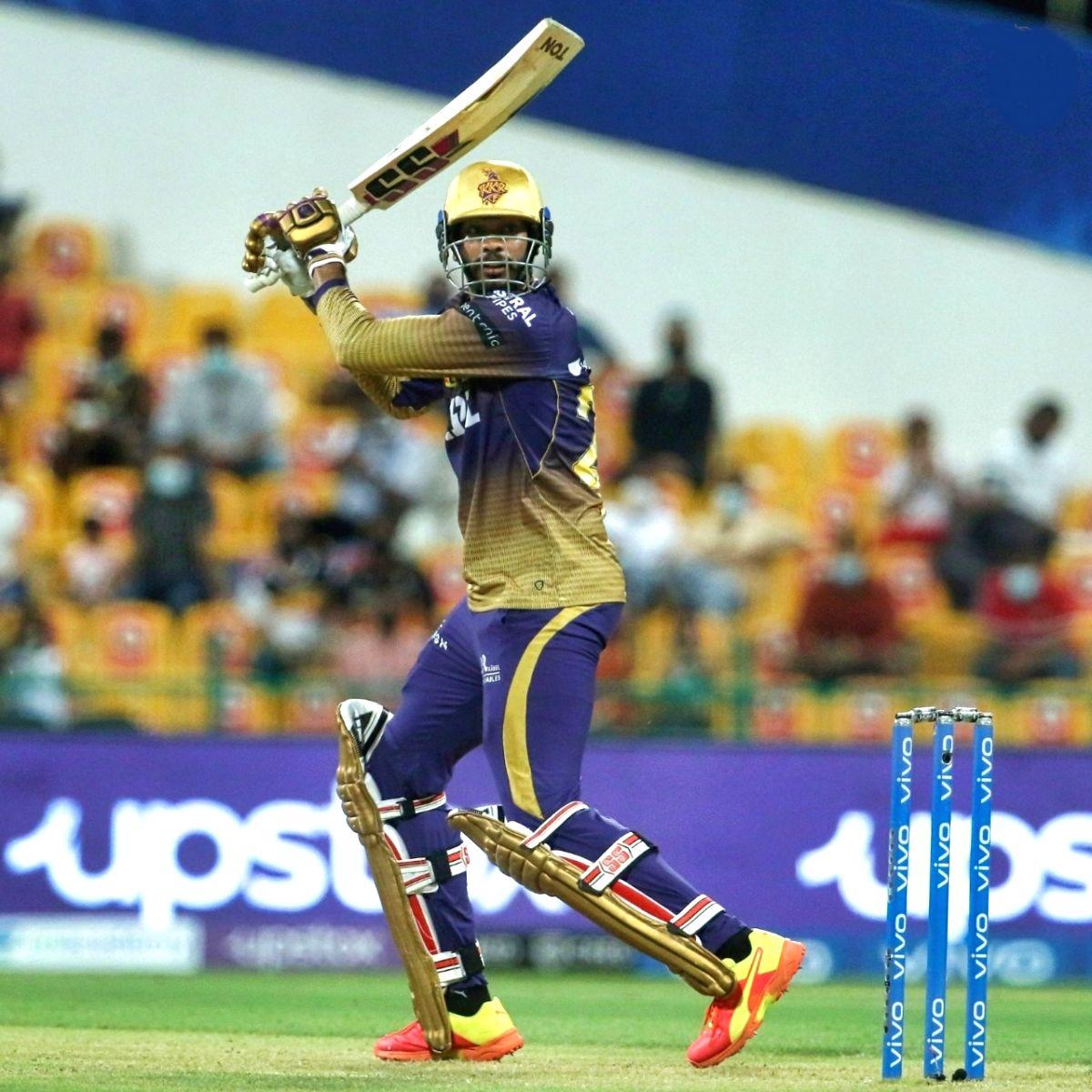 IPL 2021: Iyer, Tripathi guide Kolkata to a comprehensive win over Mumbai