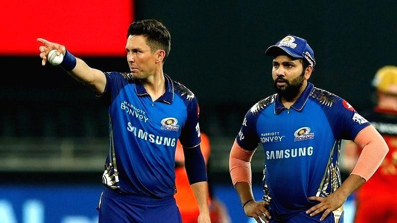 IPL 2021 playoffs: Mumbai Indians not 'out' yet! Still have a chance