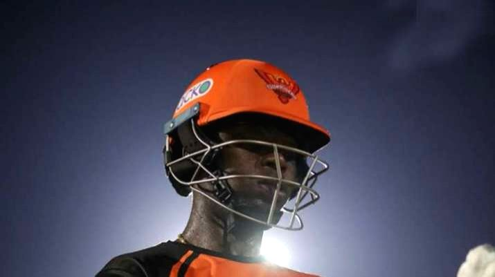 IPL 2021: Rutherford to travel back home as his father passes away