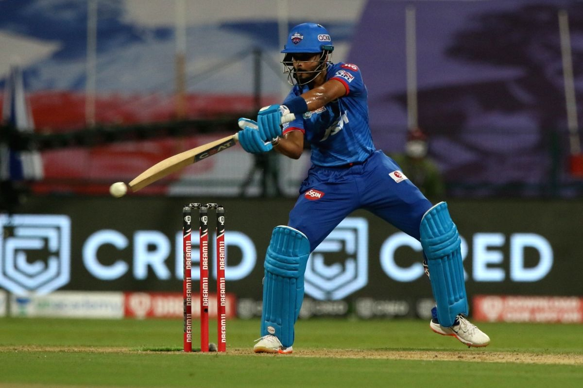 IPL: DC's Shreyas Iyer fined for slow over-rate against SRH