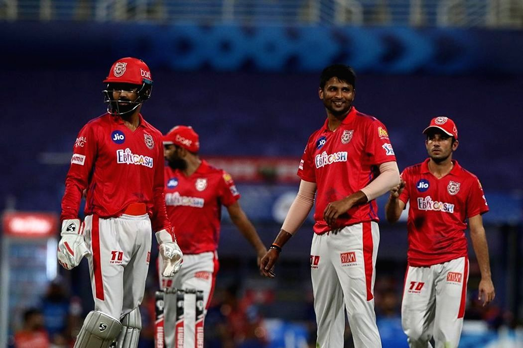 IPL: Kings XI move up the ladder, Delhi remains on top