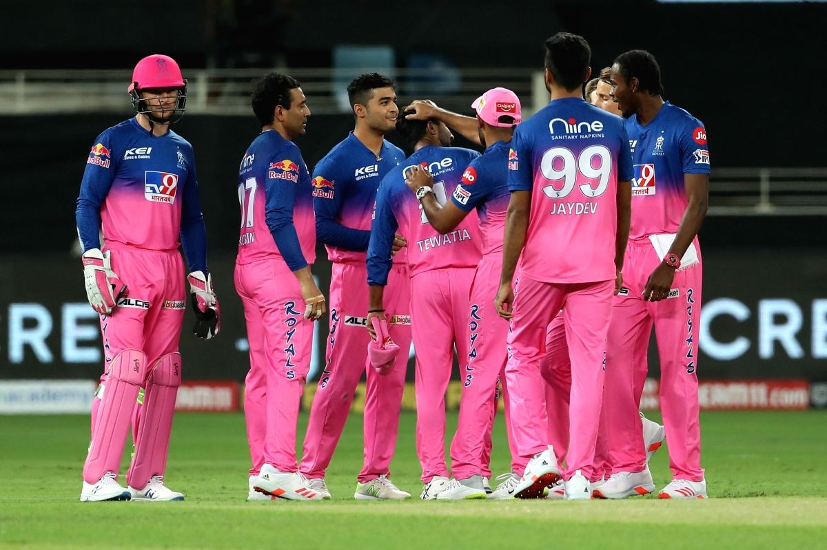 IPL: Rajasthan move to 5th spot in points table, CSK lies at bottom