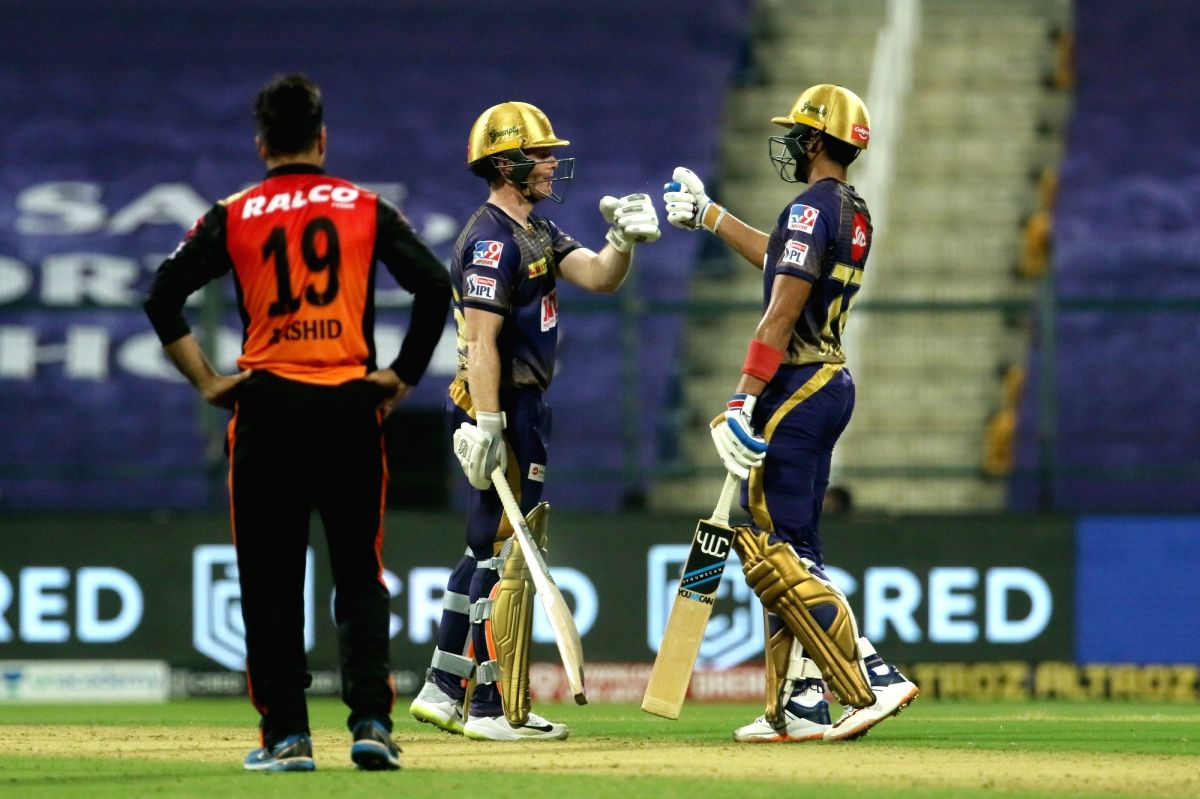 IPL: Teams have revelled in 20th overs, scoring average of 14.54 runs . (Photo: BCCI/IPL)