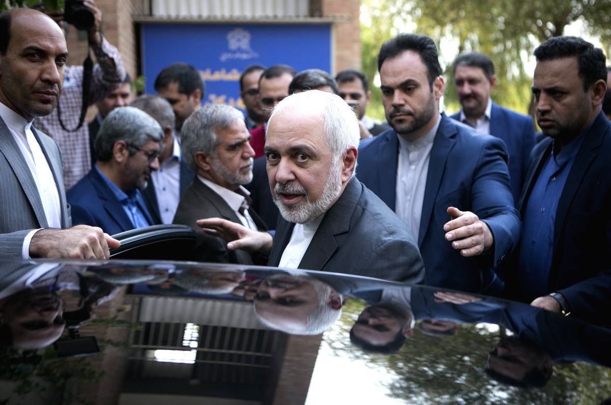 Iran says UAE cannot be more secure through deal with Israel
