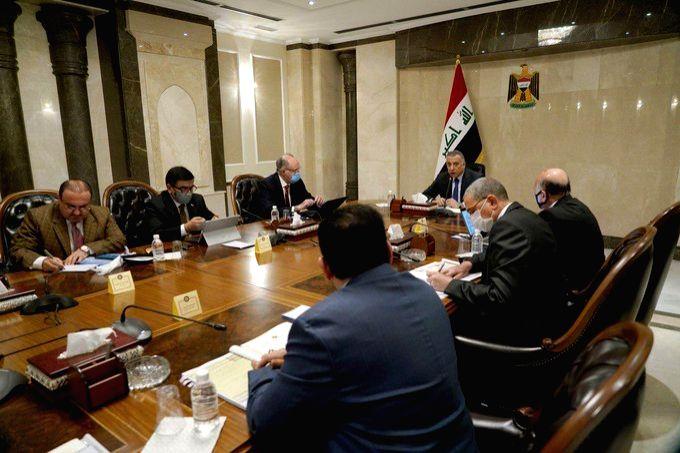 Iraqi PM confirms killing of deputy IS leader