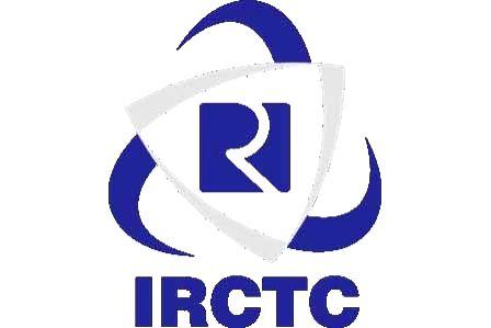 IRCTC.