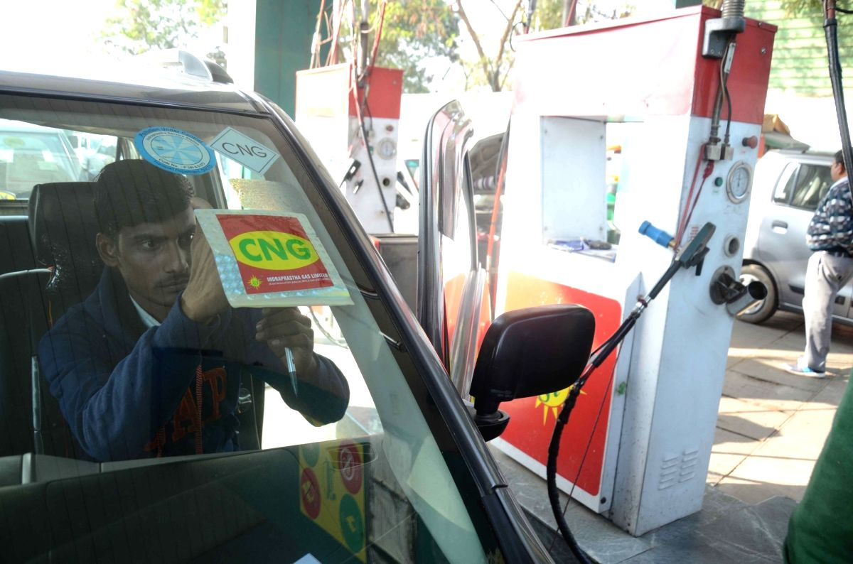 """IRF urges Centre to formulate """"technical requirements"""" for retro-fitment of CNG kits"""