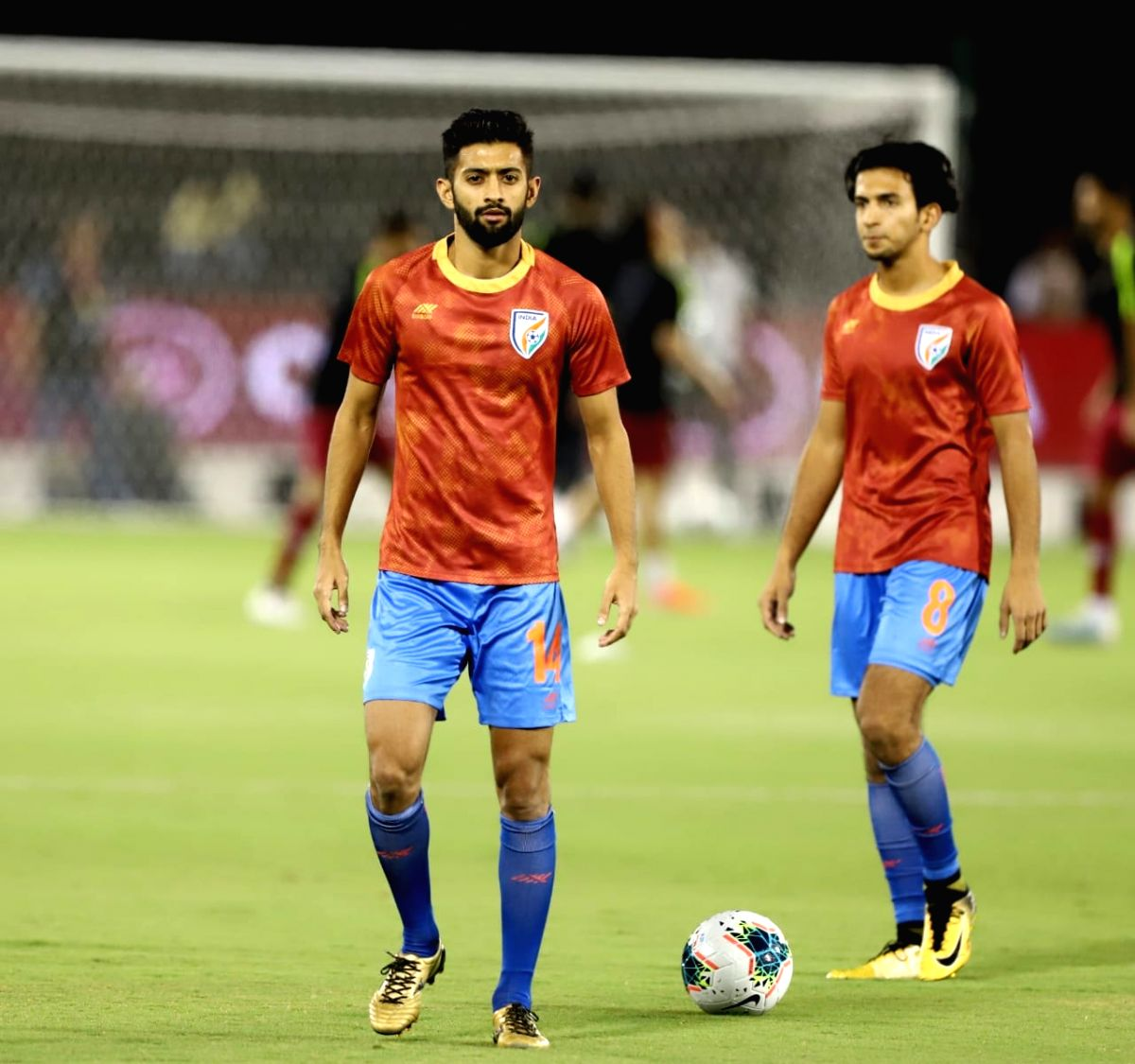 ISL has given structure to Indian football: Hyderabad FC's Poojary.
