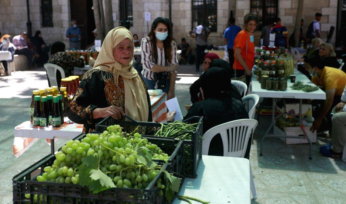 Israel, West Bank, Gaza report Covid-19 resurgence