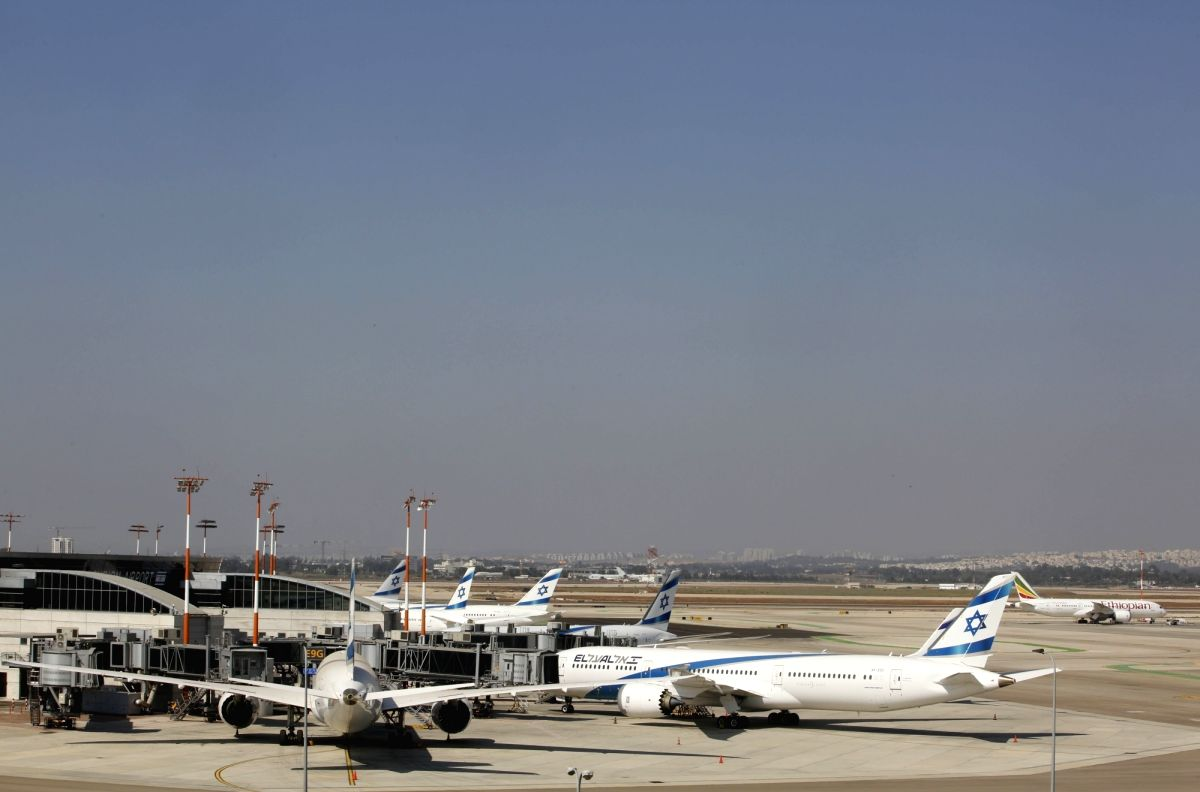 Israeli flag carrier El Al reports $244mn loss