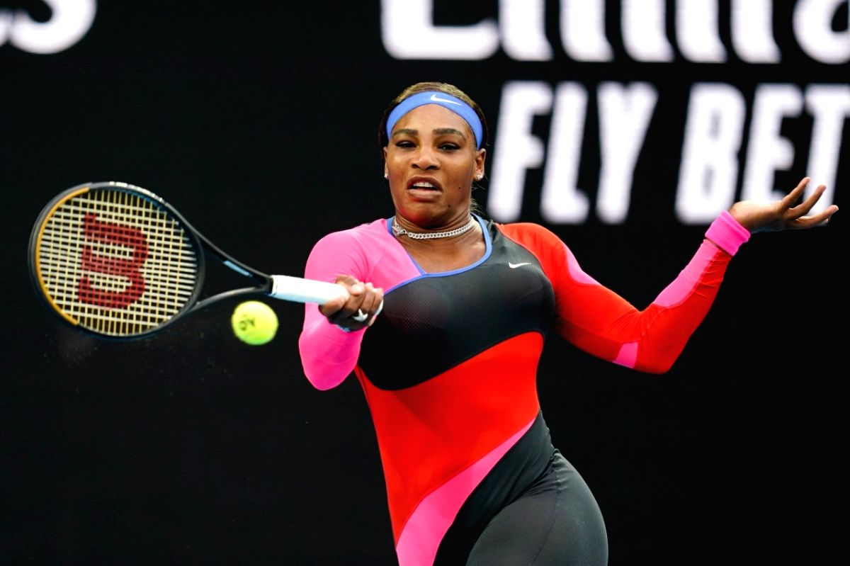 Italian Open: Serena loses her 1000th match, to Nadia