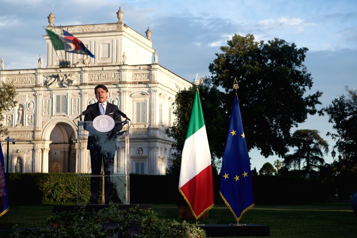 Italy passes $29bn stimulus package for COVID-19 recovery