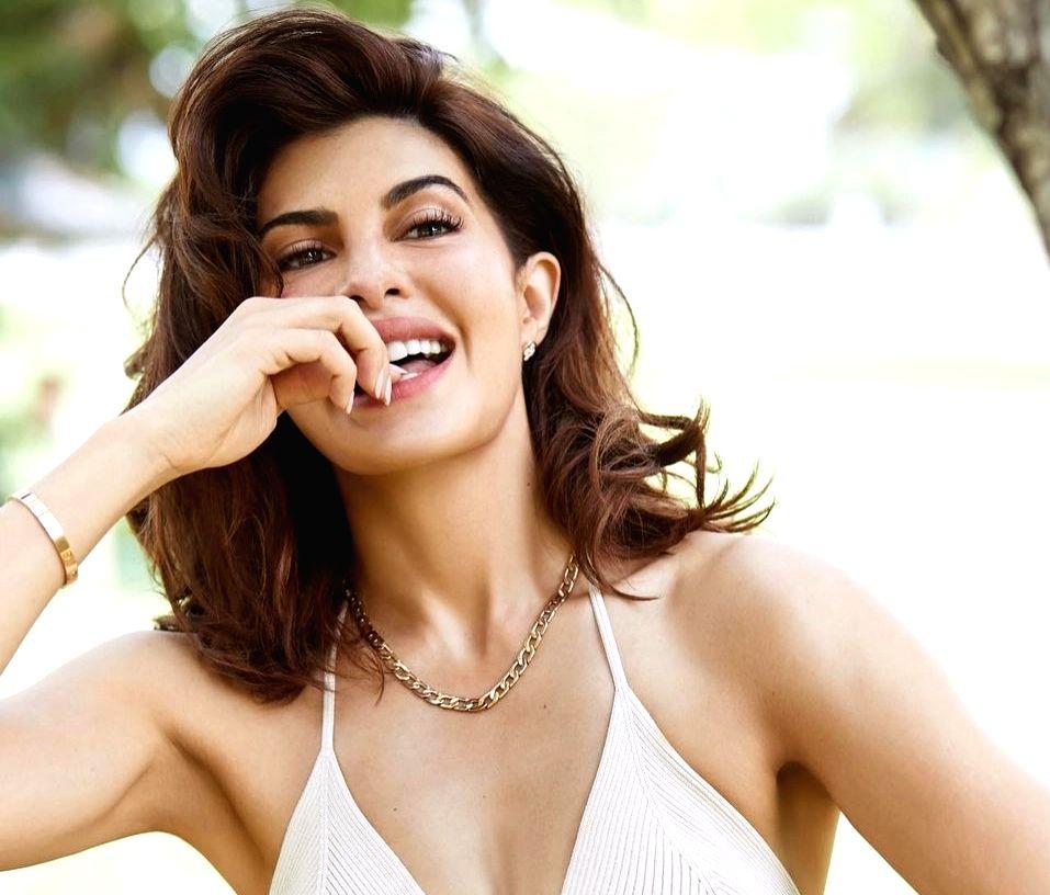 Jacqueline Fernandez explains why action film 'Vikrant Rona' is 'super special'