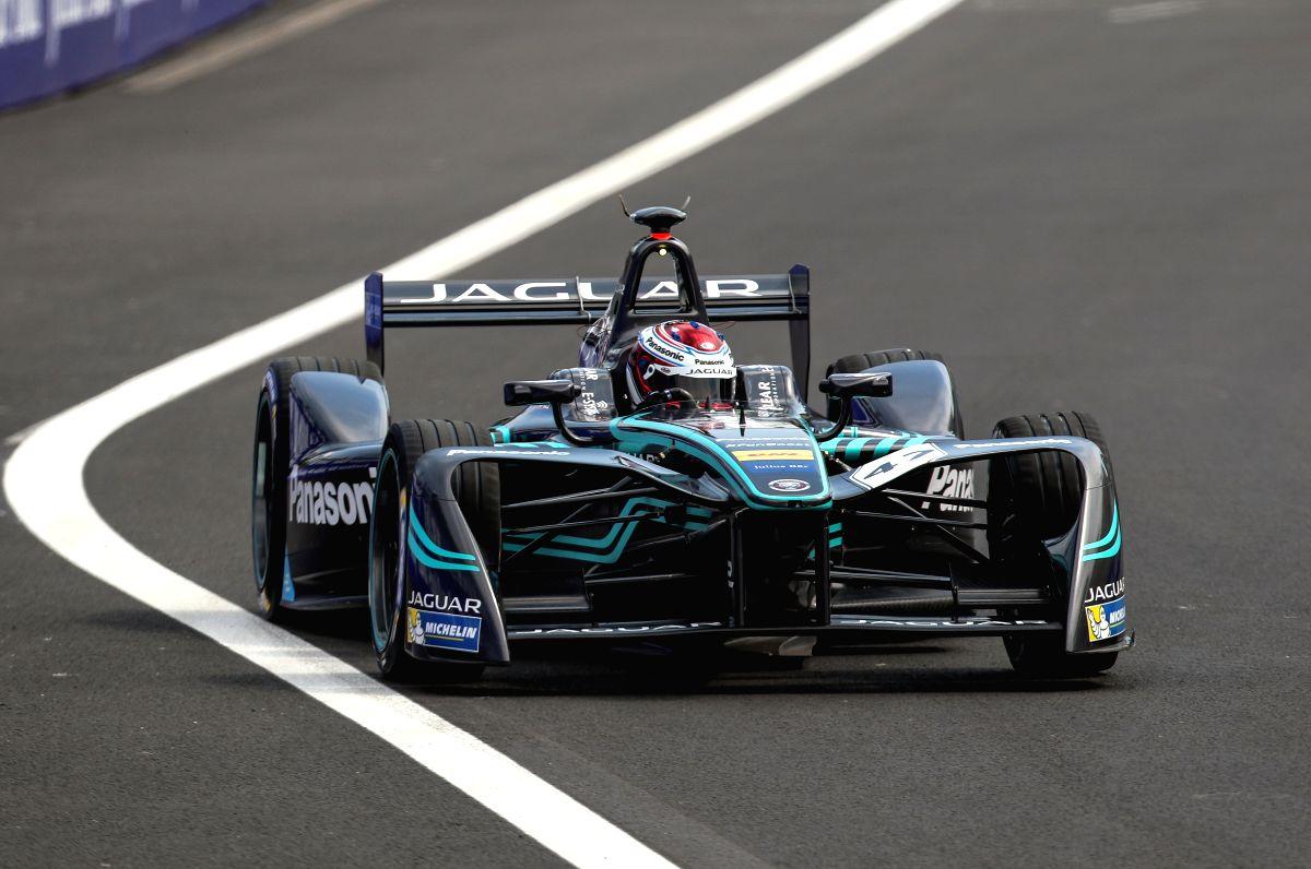 Jaguar Racing, Micro Focus partner for Formula E championship