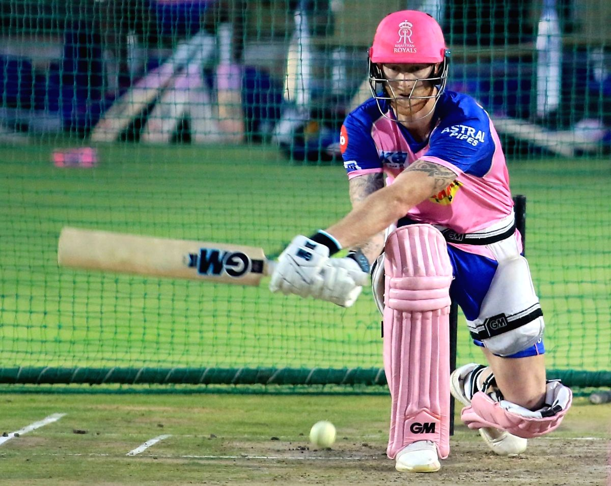 IPL: Ben Stokes's failure with the bat hurting RR bowling