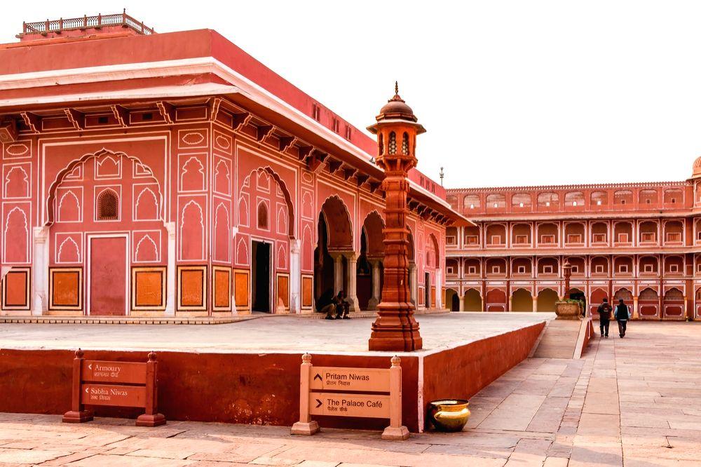 Jaipur receives UNESCO World Heritage City certificate